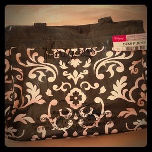 New Demi purse from Thirty one
